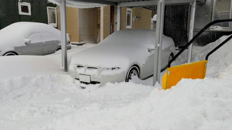 北海道の冬でびっくりした!意外な事や知識を再確認☆