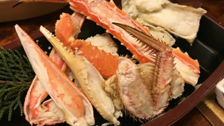 北海道の毛蟹の食べ方・ゆで方を私が解説!天ぷらの作り方も