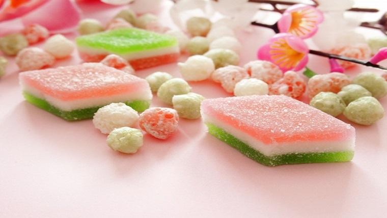 札幌ひな祭りケーキ